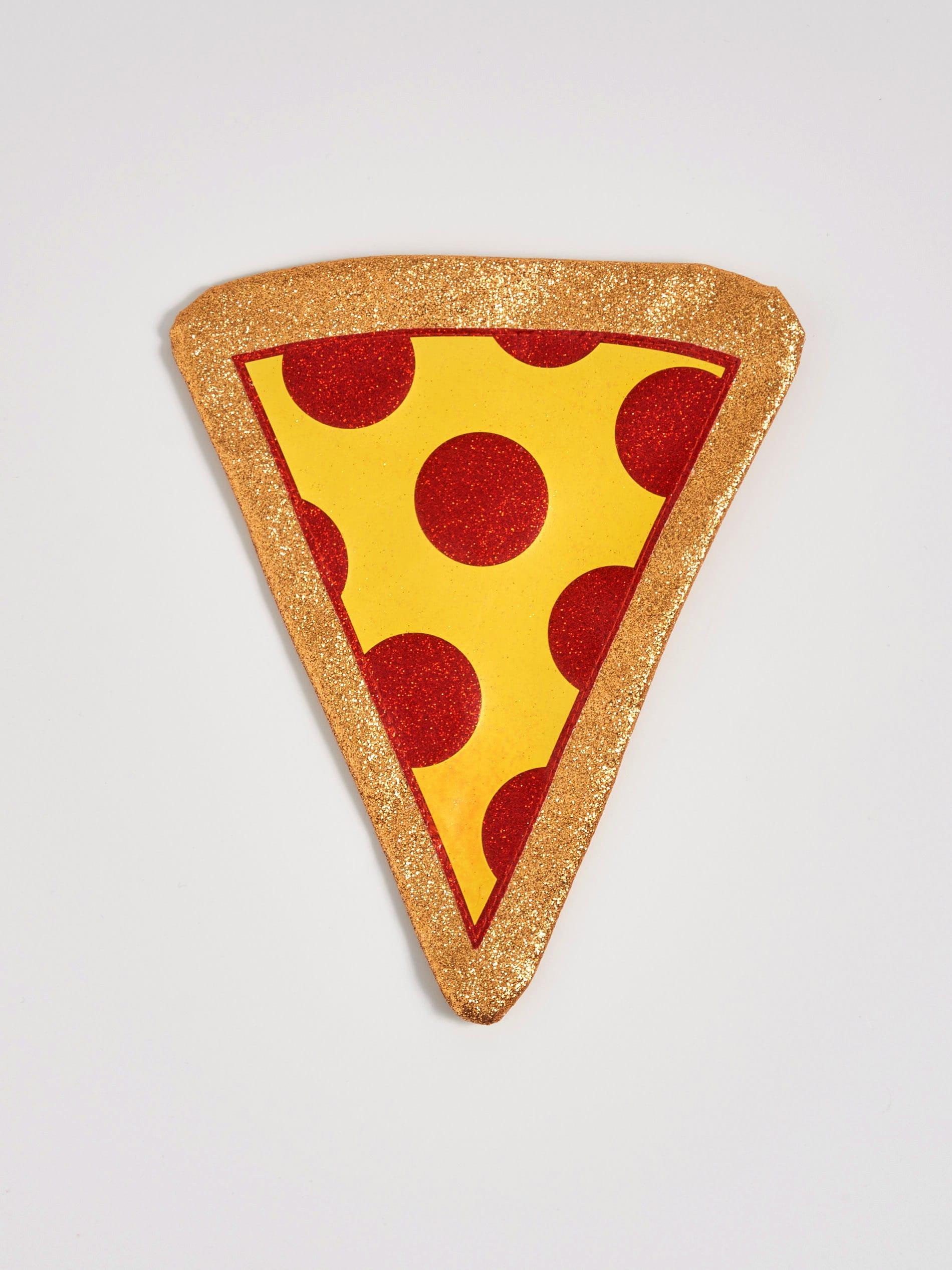 Piórnik pizza - wielobarwny - WR769-MLC - SINSAY - 1