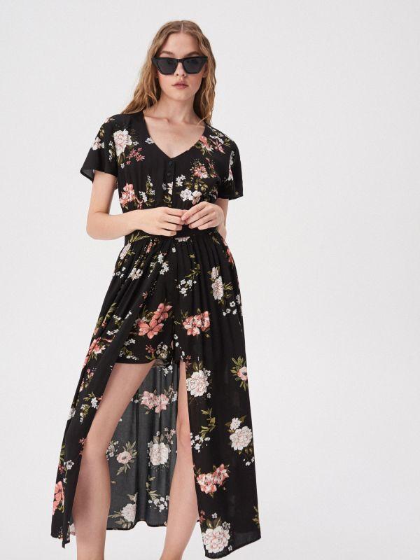 fa5ba975727f Šaty značky Sinsay – na každodenné nosenie aj na párty!