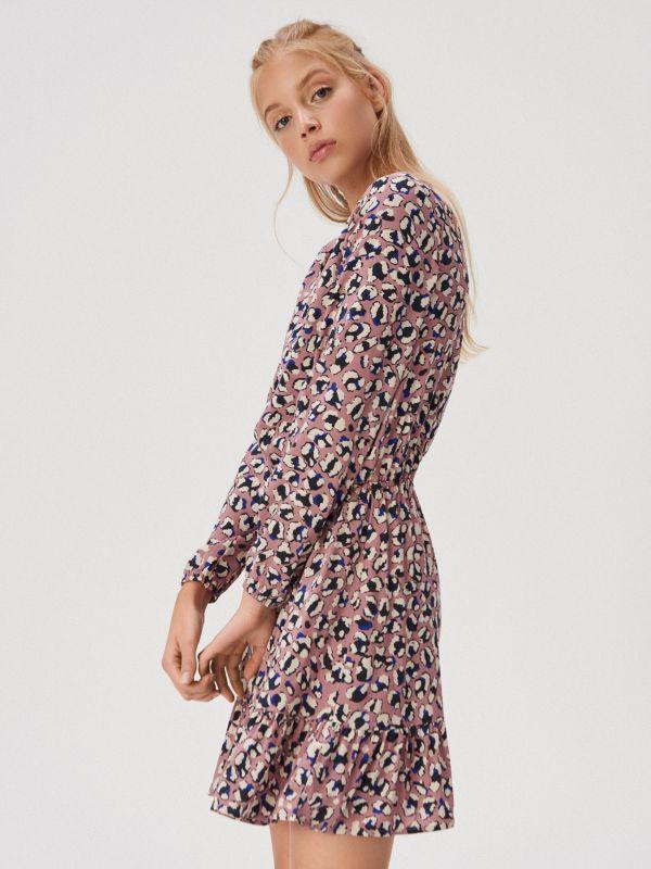acfbbb37a7b Sukienki Sinsay - najmodniejsze kroje dla dziewczyn i kobiet.