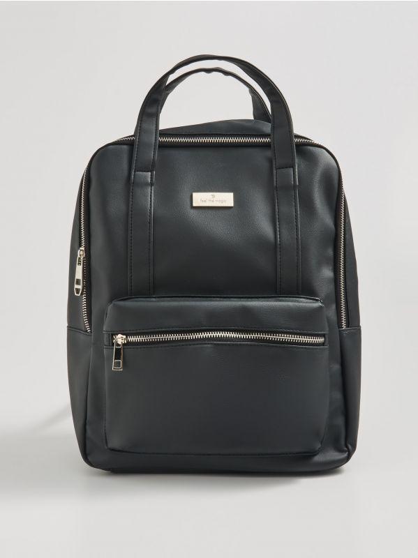 52f8928813 Kabelky a ruksaky značky Sinsay – majte všetko dôležité poruke!